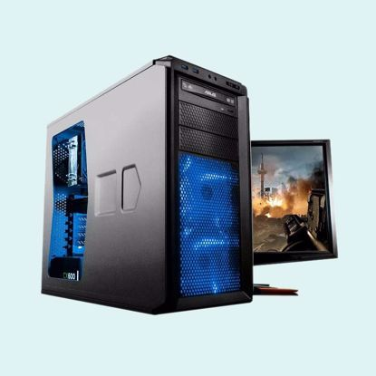 תמונה של Digital Storm VANQUISH 3 Custom Performance PC