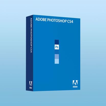 Picture of Adobe Photoshop CS4