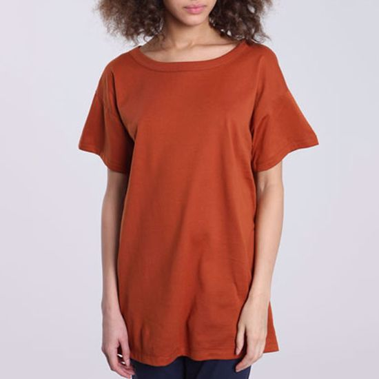 תמונה של Oversized Women T-Shirt
