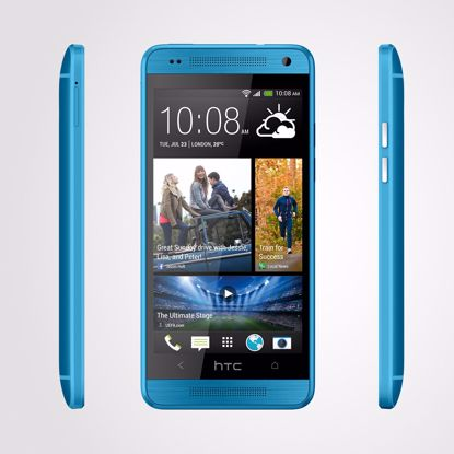 תמונה של HTC One Mini Blue