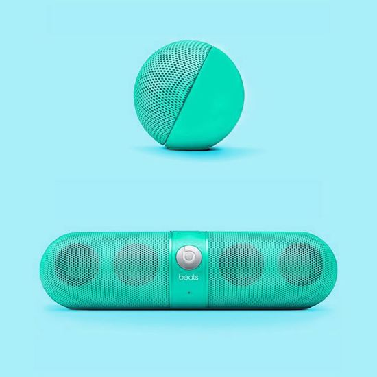 תמונה של Beats Pill 2.0 Wireless Speaker
