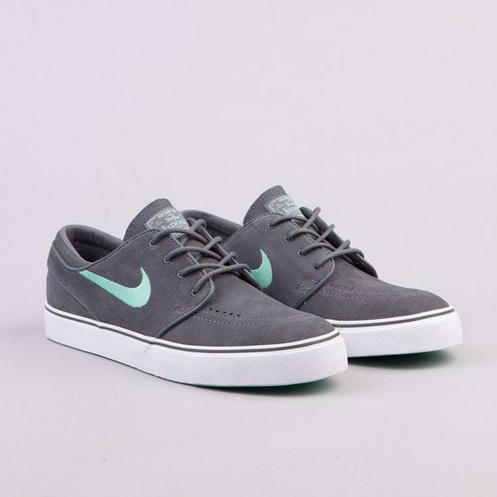 "תמונה של Nike SB Zoom Stefan Janoski ""Medium Mint"""